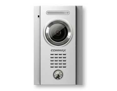 Commax Video Door Phone Camera DRC 4mc