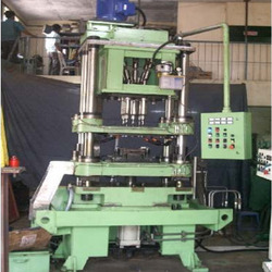 heavy duty multispindle drilling spm