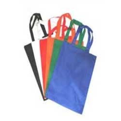 Colourful Loop Handle Bags