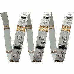 RGB SMD LED Flexible Strip