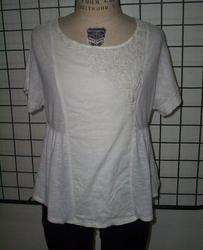 Ladies Top - Anthropologie - W0604001