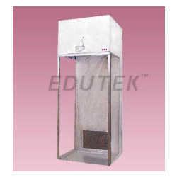 Sampling Dispensing Booths