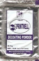 Decoating Powder