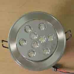 Round LED AC Down Lights