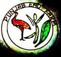 Punjab Emu Farm Logo