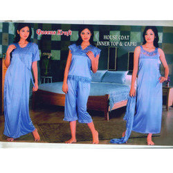 3 PCS. Nightwear