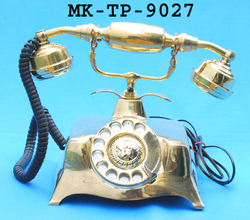 Telephone Instrument
