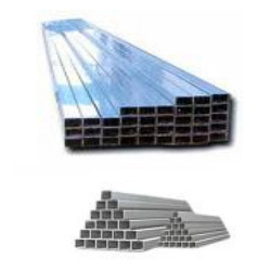 Aluminium Pipe & Square Pipe