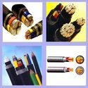 Control Cable / Power Cable
