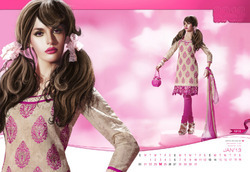 Suits Salwar