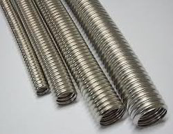 Stainless Steel Corrugated Hoses