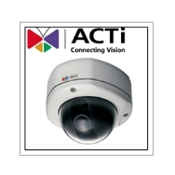 ACm-7511 Outdoor IP Vandal Proof D/N Dome Camera