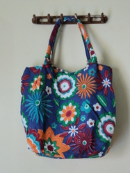 Cotton Printed Bags