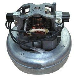 how to clean a vacuum cleaner motor