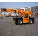 Heavy Duty Industrial Cranes