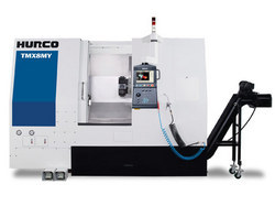 Tooling Turning Center