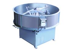 Washing Powder Mixer
