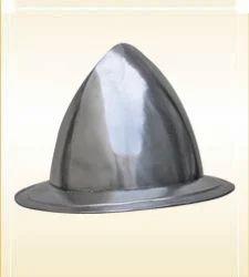 Armour Helmet Cabasset