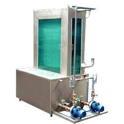 Self-Contained Water Chillers