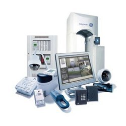 Security Solutions Or Surveillance system
