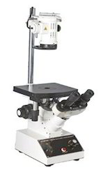 Tissue Culture Trinocular Microscope