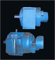 AC Wound Rotor Motors