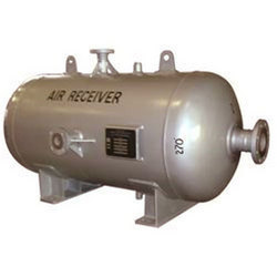 Air Receiver Vessel