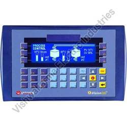 Unitronic PLC Plus Graphic HMI Panel