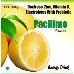 Pacilime Powder