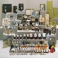 Telemecanique Electrical Switchgear