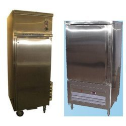 Single Door Refrigerator And Freezer