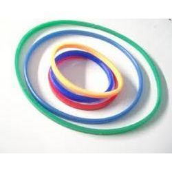 Silicon Rubber Moulded Items