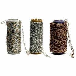 crochet knitted yarns