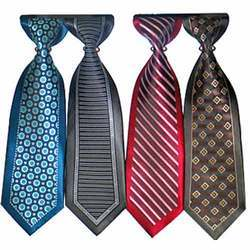 Crepe Silk Neck Ties