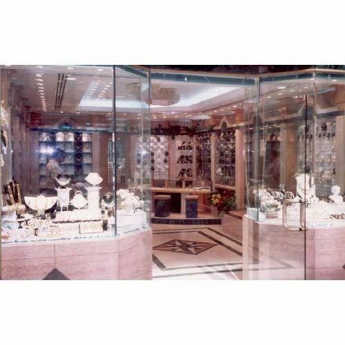 Interior Designing Services: Commercial Interior Services