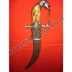 Fine Antique Decorative Dagger