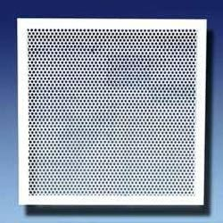Perforated Diffuser