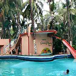 Special Swimming Pool