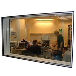 Glass Windows & Acoustic Glass Windows