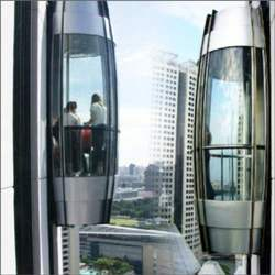 Glass / Capsule Elevators