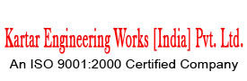Kartar Engineering Works India Private Limited