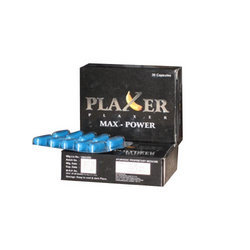 Plaxer Penis Enlargement Pills