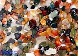 Aquarium Gravel & Chips & Sand