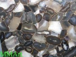 Semi Precious Stone Slabs