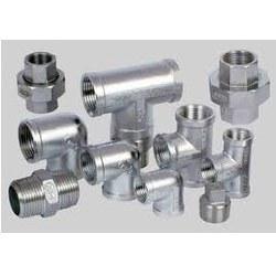 Stainless Steel 304 Tube Fittings