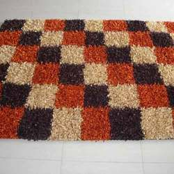 Designer Shaggy Floor Rugs