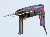 Rotary Hammer