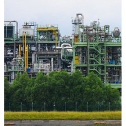 Chemical & Fertilizer Plants