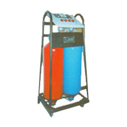 Portable Demineralizers