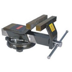 APEX Code 759S - All Steel Bench VIce (Swivel Base)